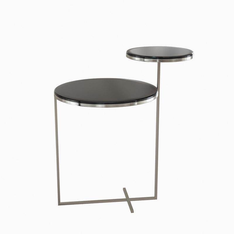 design pedestal tables tops 3d model