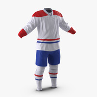 hockey clothes generic 4 3ds