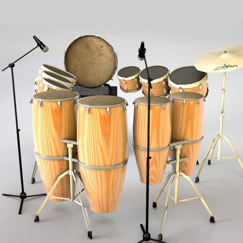 percussion 3ds