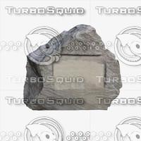Gravestone template