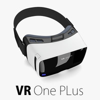 VR One Plus Headsets Virtual Reality