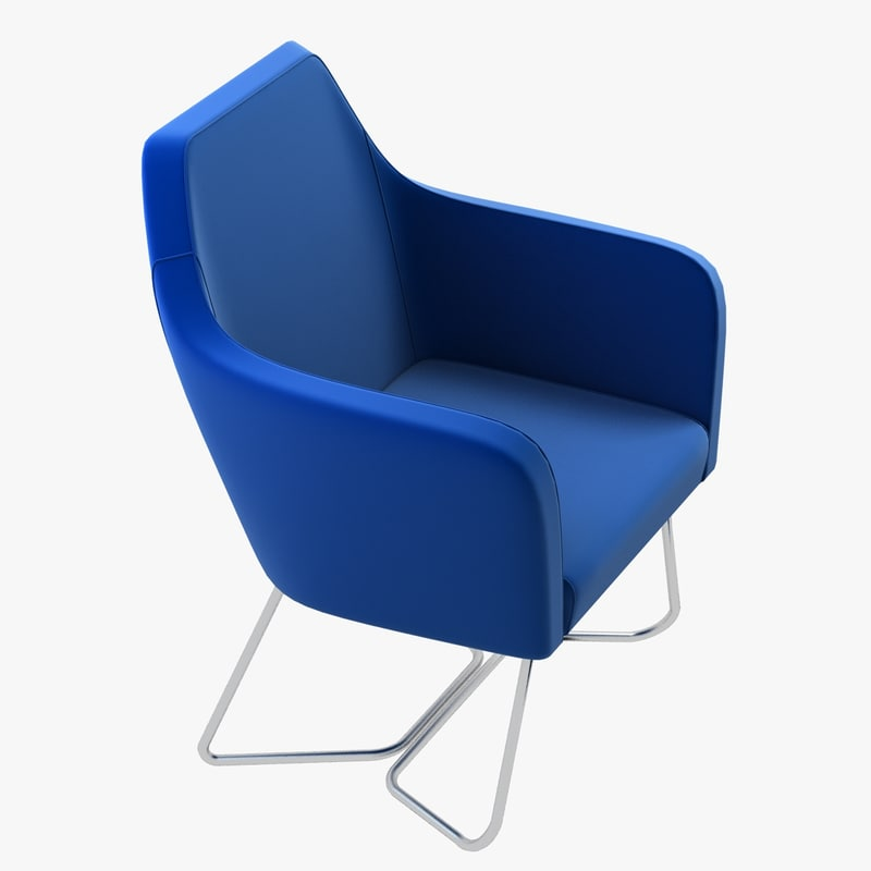 harc tub chair max
