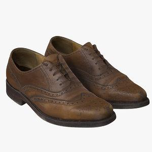 shoes x