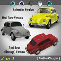 3 1 volkswagen beetle max