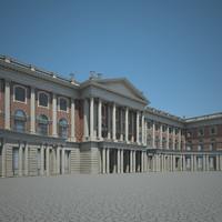 palace max