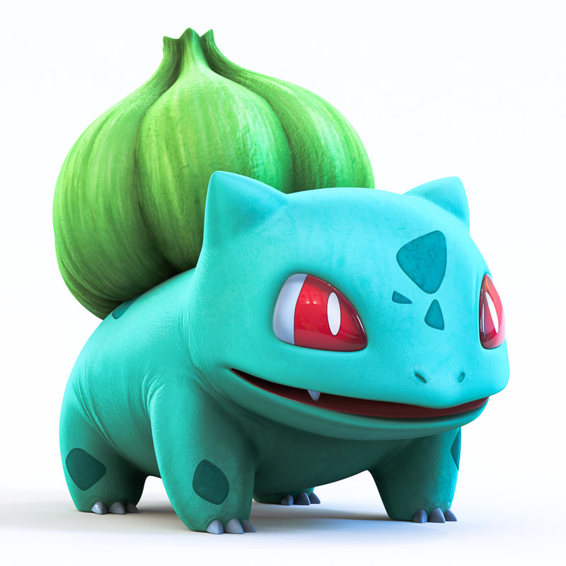 how to get bulbasaur in pokemon yellow 3ds