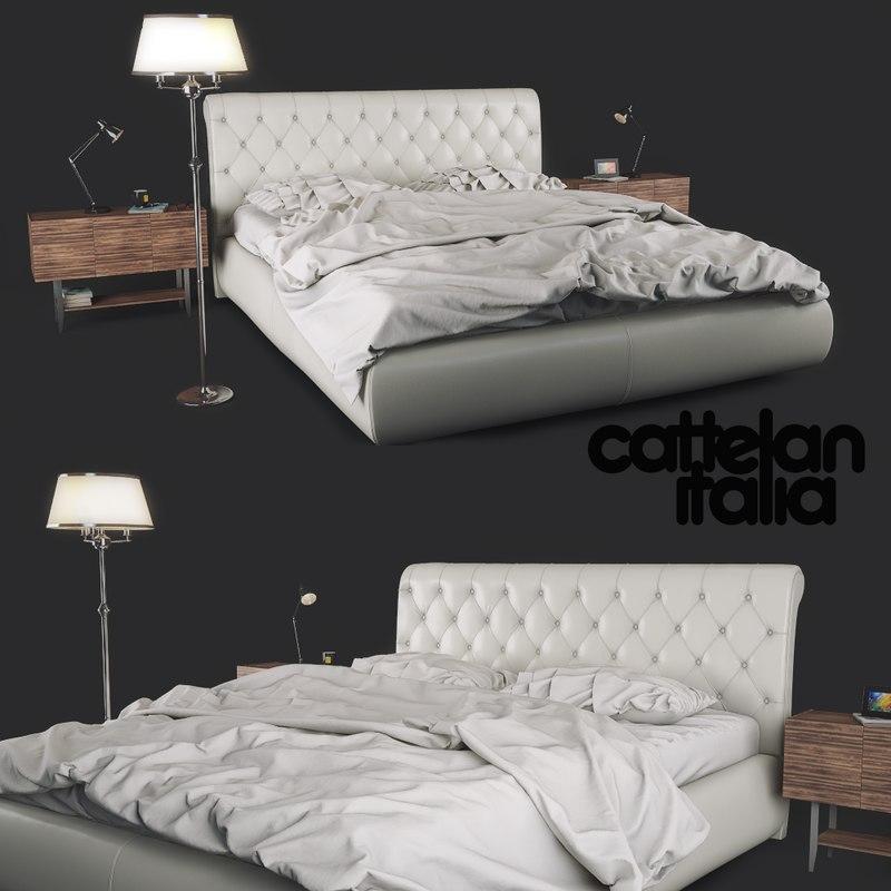 cattelan italia max