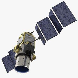 lwo calipso environmental satellite nasa