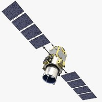 CALIPSO  Environmental Satellite