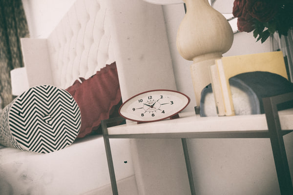 bullitt alarm clock 3d 3ds