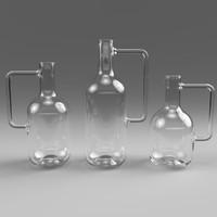 3d boccia glass