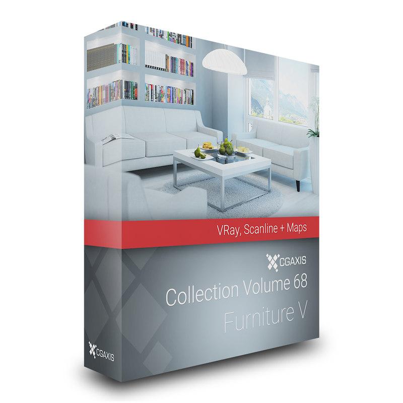 volume 68 furniture v max