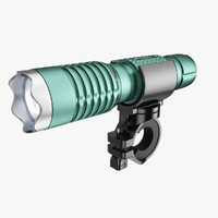 Bicycle Flashlight