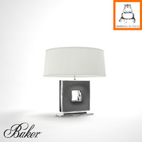 Groundhog 3D Models | Boxer Lamp