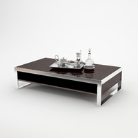 3d eichholtz coffee table park