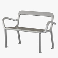 3d bench 21s tf urban
