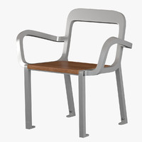 max urban chair 21s tf
