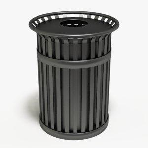 3d max trash