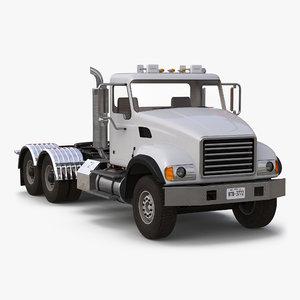 truck generic 2 simple obj