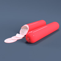 sausage 3d model