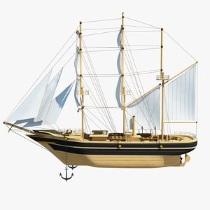 3d max 1901 rrs discovery