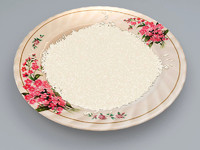Dish Rice