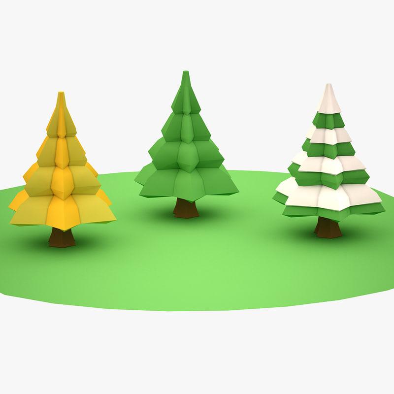 max trees