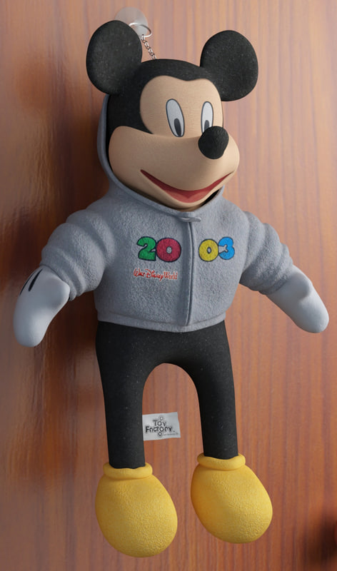 mickey mouse toy max