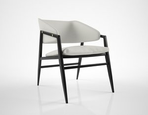 gio ponti lounge chair max