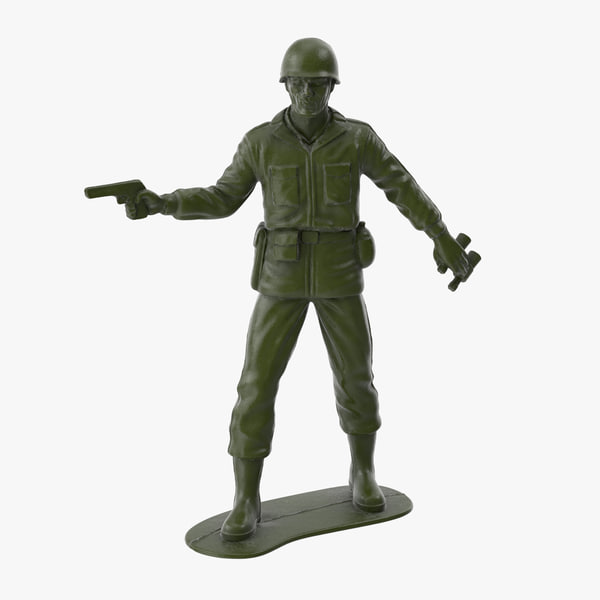 max plastic toy soldier 05