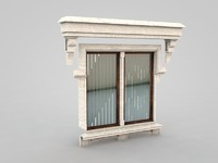 3d architectural element 41