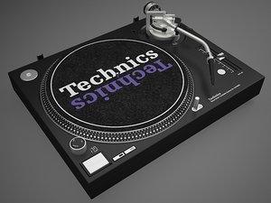 max technics dj