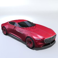 vision 6 3d max
