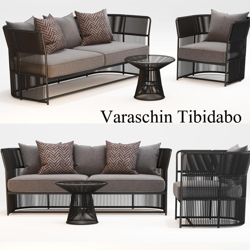 varaschin tibidabo max