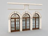 architectural element 76 c4d