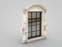 architectural element 80 3d model