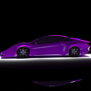 free max model new designe car