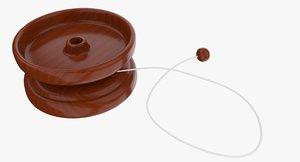 3ds yo-yo toy
