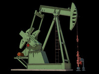 Oil Pump Jack II