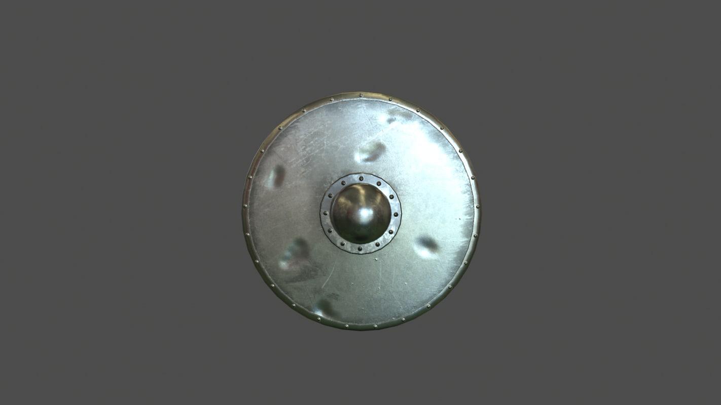 max iron shield