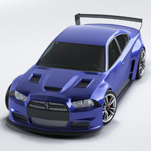 dodge charger 2012 max