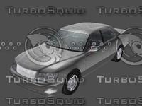 Classic Car 01