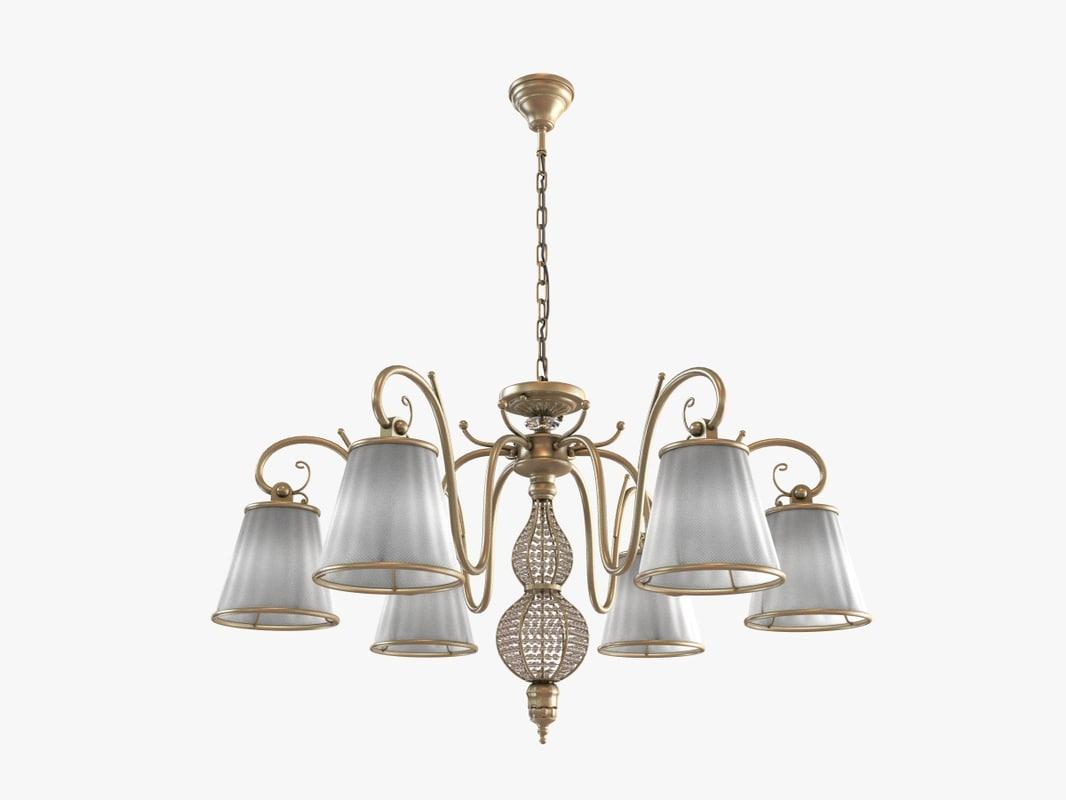 chandelier light hand elegance max