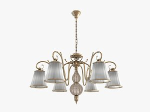 chandelier light hand elegance max