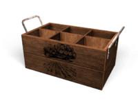 max wine crate