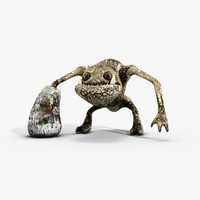 Stone Creature