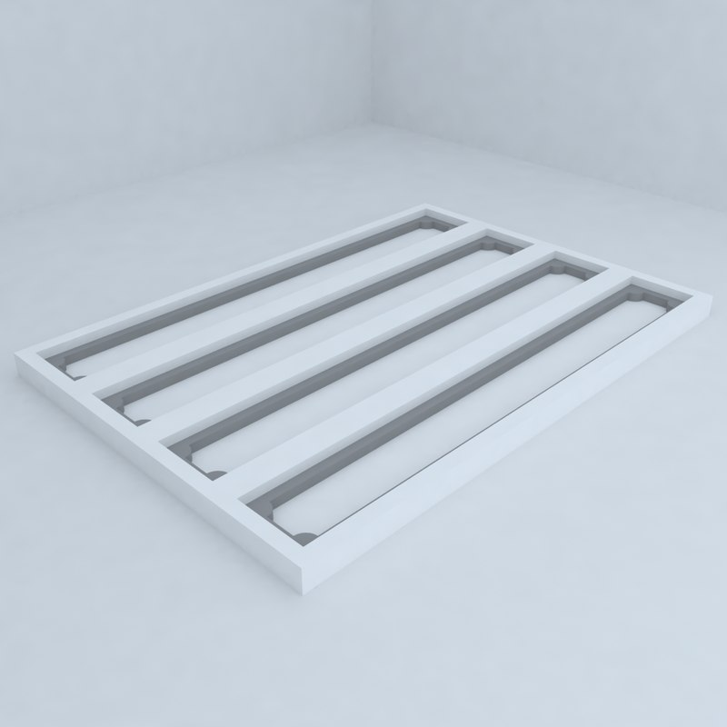 3d model ceiling design