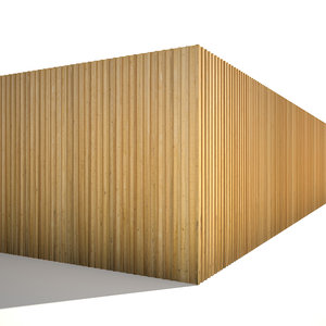 larch siding max