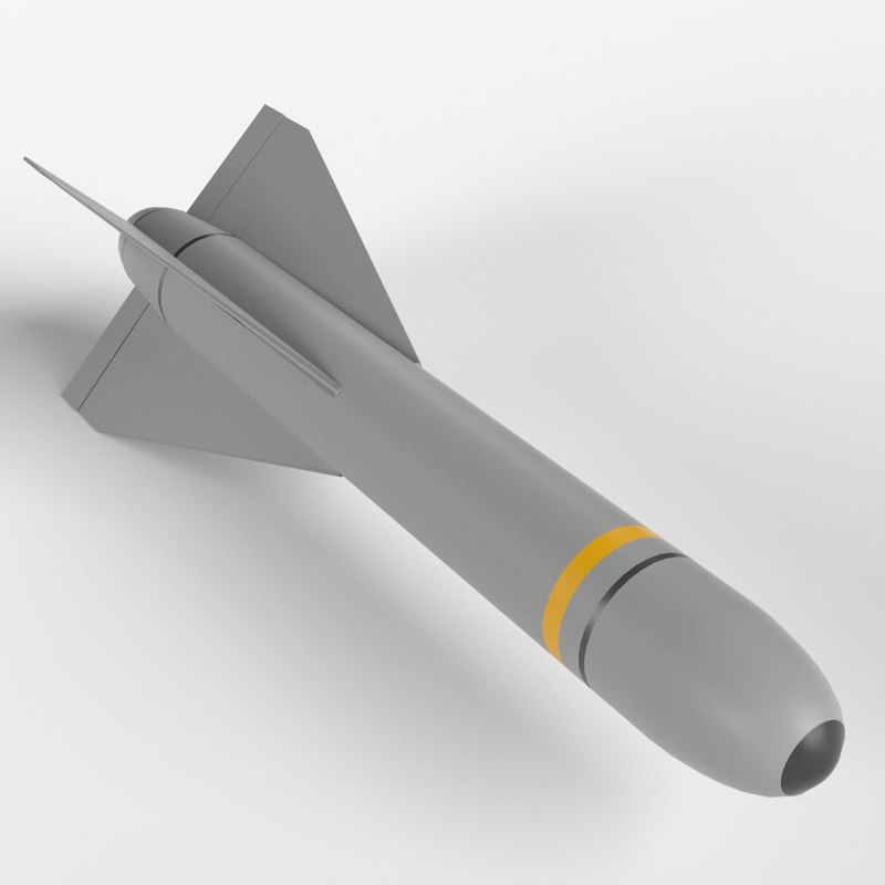 agm-62 walleye missile max