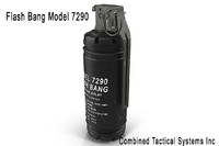flash bang 729 3d max